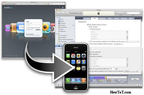 How to Transfer iPhone Apps and Games to Another iPhone