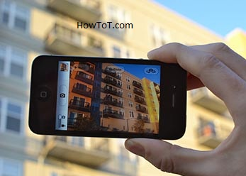 9 tips for taking better photos with a smartphone