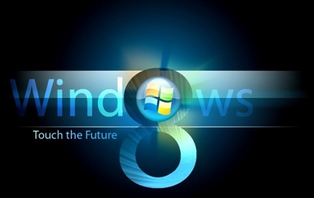 Steer the Windows 8 start screen via mouse and keyboard