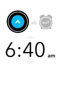 How to use Carrot Alarm for iOS