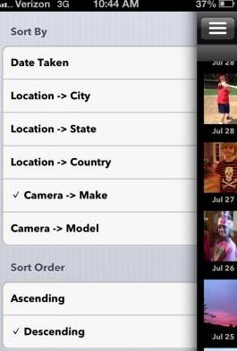 How to use Photowerks to manage your iPhone Camera Roll