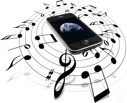 How to manage new ringtones in any Phone